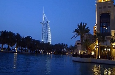 Burj Al Arab and City Tours